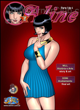 Aline 1 of 4 Title Image