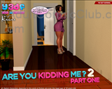Are You Kidding Me 2   Part 1 Title Image