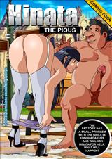 Hinata The Pious Title Image
