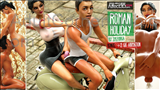Roman Holiday 1 (Ongoing) Title Image