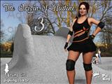 The Origin Of Nadine 3 Title Image