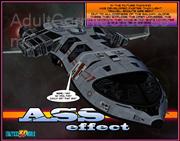 Ass Effect 2 Title Image