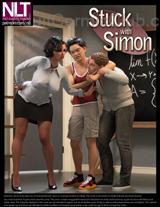 Stuck With Simon Title Image