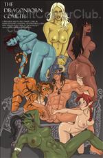 The Dragonborn Cometh Title Image