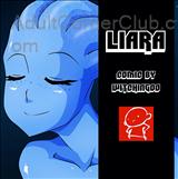 Liara Title Image