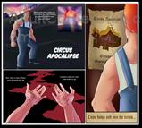 Circus Apocalypse Title Image