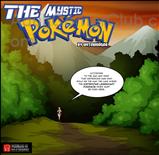 The Mystic Pokemon Title Image