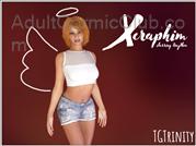 Xeraphim Title Image