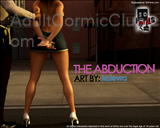 The Abduction Title Image