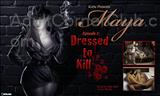 Maya Ep 01 Dressed To Kill Title Image