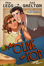 An Olive On Top Title Image