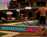 The Fucking Dead 1 Title Image