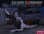 Escaped Experiment Title Image