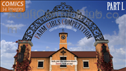 Farm Girls Competition 1 Title Image