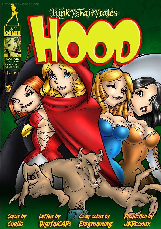 Hood Title Image