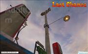 Last Chance Title Image
