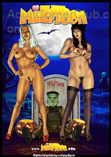 Fright Night Title Image