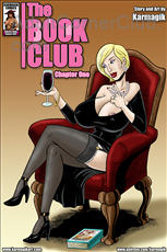 Book Club Chapter One Title Image