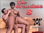 The Grandma 8 Title Image