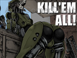 Killem All Fallout 4 Title Image
