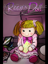 Raans Doll Part 1 Ongoing Title Image