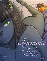 Ignorance Is Bliss Title Image