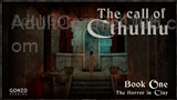 Call Of Cthulhu 1 Title Image