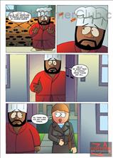 South Park Title Image