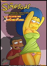 The Simpsons Love For The Bully Title Image