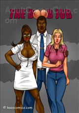 The Boob Job 1 Title Image