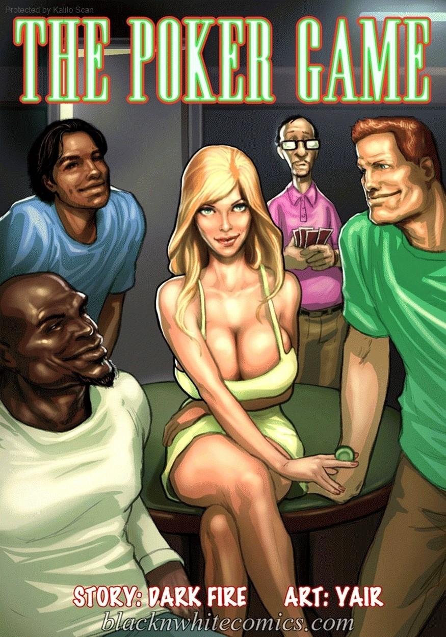 Poker Game 1 Title Image