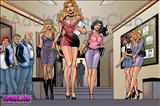 Sorority Sisters Title Image