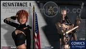 Resistance Title Image