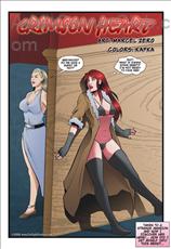 Crimsonheart 4 Title Image