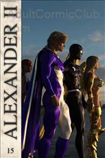 Alexander Ii 15 Title Image