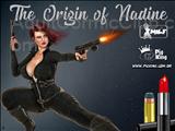 The Origin Of Nadine 1 Title Image