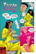 Poison 09 Title Image