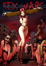Fansadox Collection 226   Fernando   Sex Wars 1 Title Image