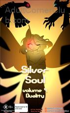 Silver Soul 04 Title Image