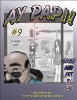 Ay Papi 09 Title Image