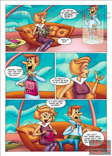 Jetsons 3 Title Image