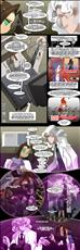 Powerpuff Girls D Chapter 12 (Ongoing) Title Image
