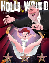 Holli Would Title Image