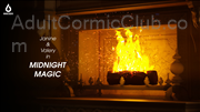 Midnight Magic Title Image