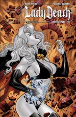 Lady Death Origins 04 Title Image