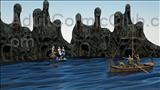 Dead Tide 4 Title Image