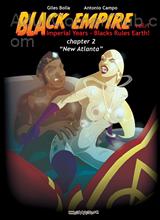 Black Empire 02 New Atlanta Title Image