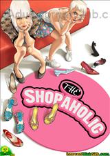 The Shopaholic Title Image