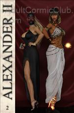 Alexander II 02 Title Image