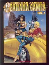 Banana Games 01 Title Image